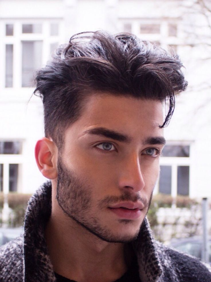 Mens Haircuts Fashion For Men Mens Style Mens Fashion