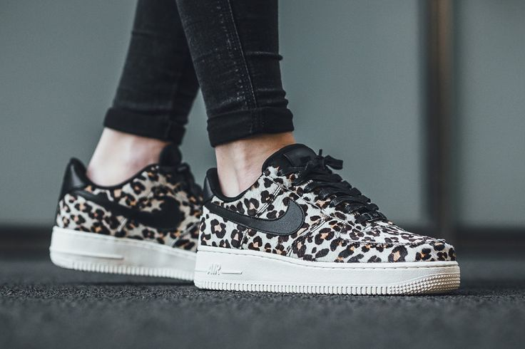 Trendy Ideas For Women s Sneakers   Nike WMNS Air Force 1  07 LX ... 892611f13f