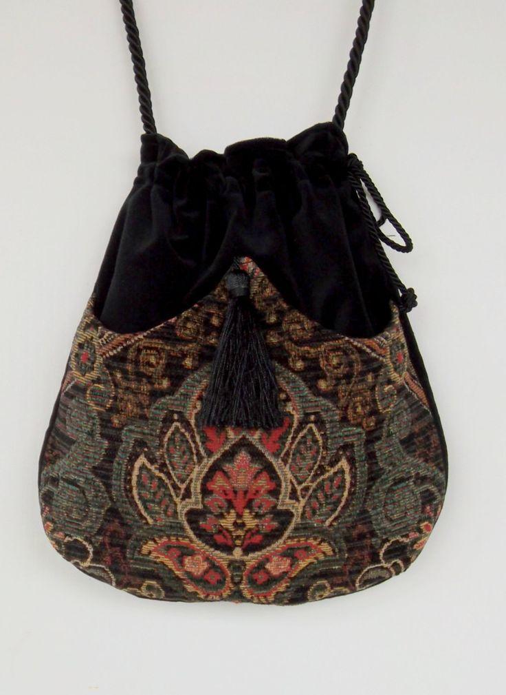 Bags Amp Handbag Trends Classy Chenille Boho Bag Green And