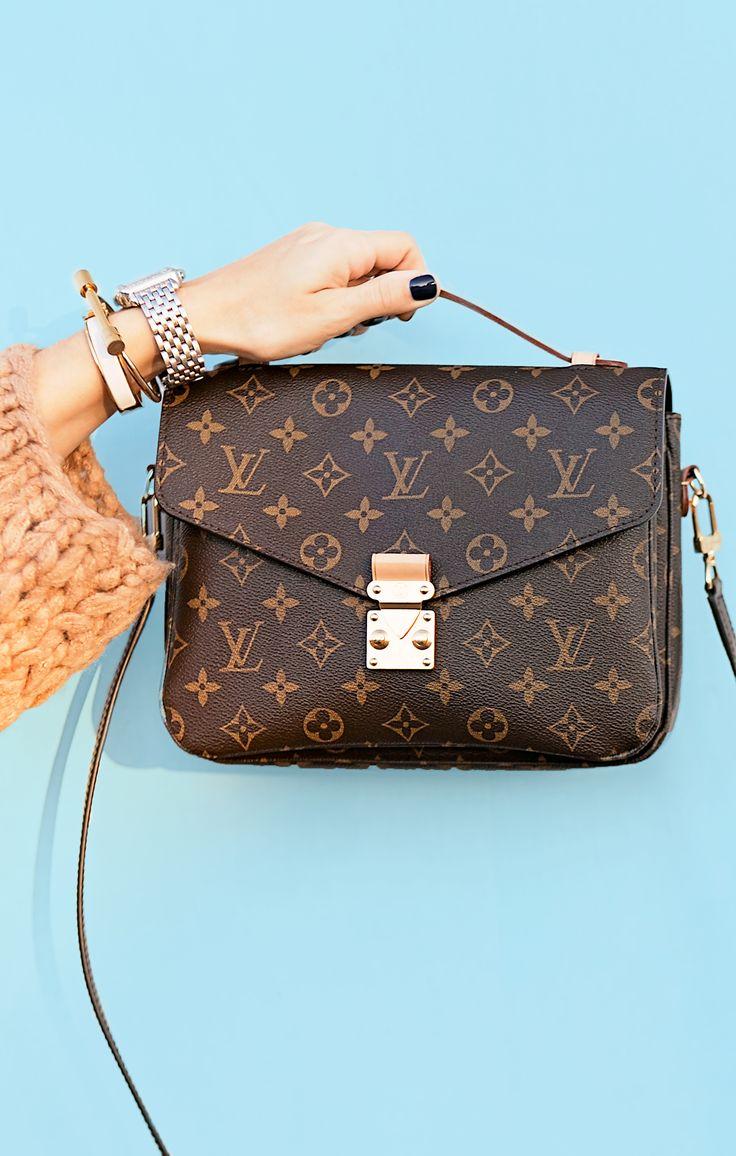 Bags & Handbag Trends : Every Day Bag, Louis Vuitton ...