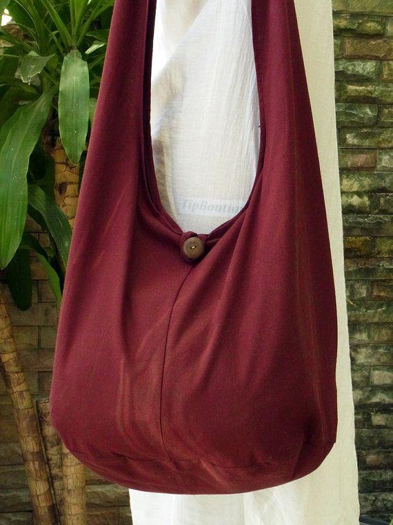8904541707ab Bags   Handbag Trends   X Large Hippie Hobo Boho Bag Crossbody Bag ...