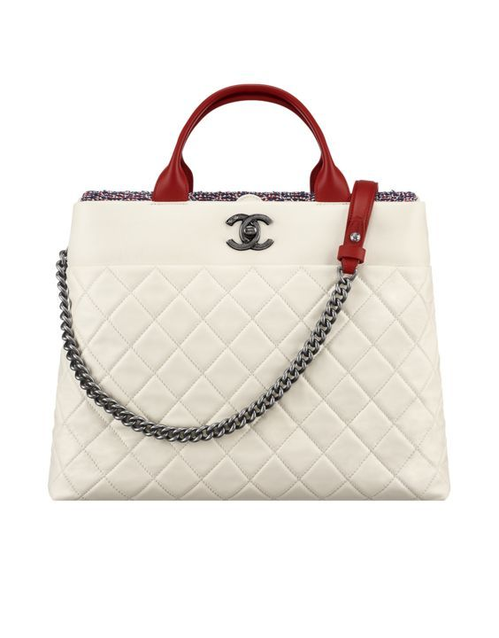 7651cd15b315 Bags   Handbag Trends   Chanel Handbags Collection   more details ...