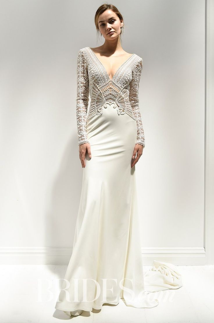 Beautiful Wedding Dresses Inspiration