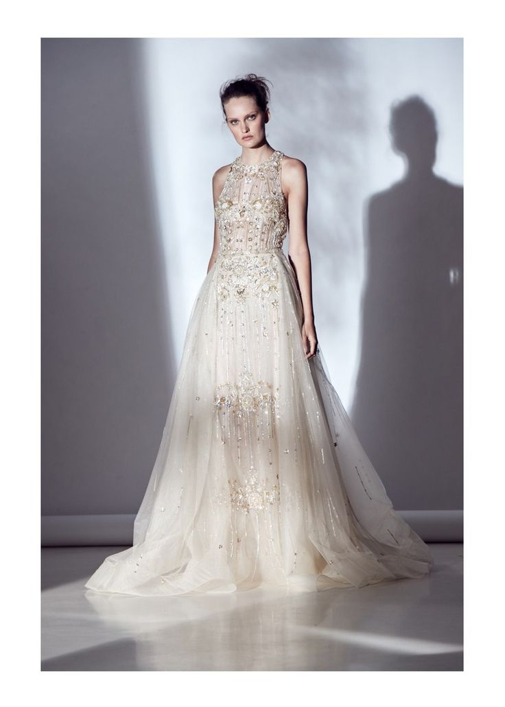 Beautiful Wedding Dresses Inspiration 2017/2018 : Rivini by Rita ...