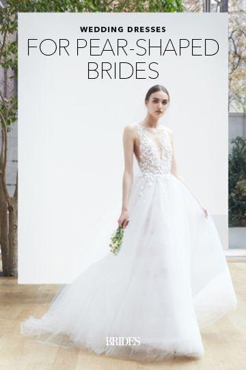 Beautiful Wedding Dresses Inspiration 2017/2018 : Wedding Dresses ...