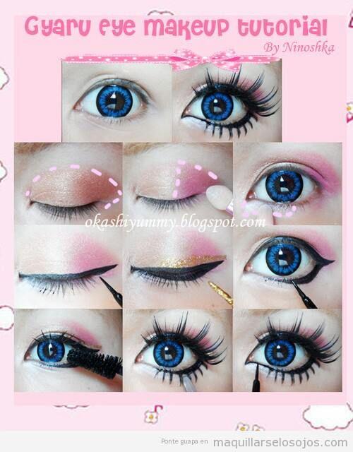 Best Ideas For Makeup Tutorials Cosplay Makeup Flashmode
