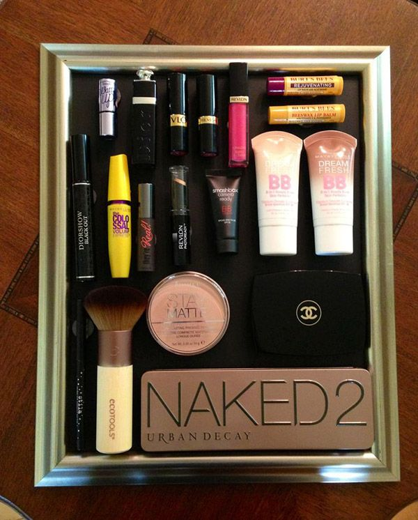 best ideas for makeup tutorials create a magnetic board for your