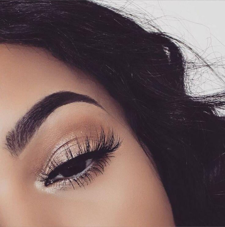 Best Ideas For Makeup Tutorials Everyday Makeup Look Natural
