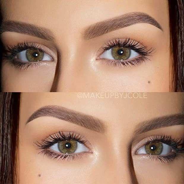 Best Ideas For Makeup Tutorials : No-Makeup, Makeup... - Flashmode ...