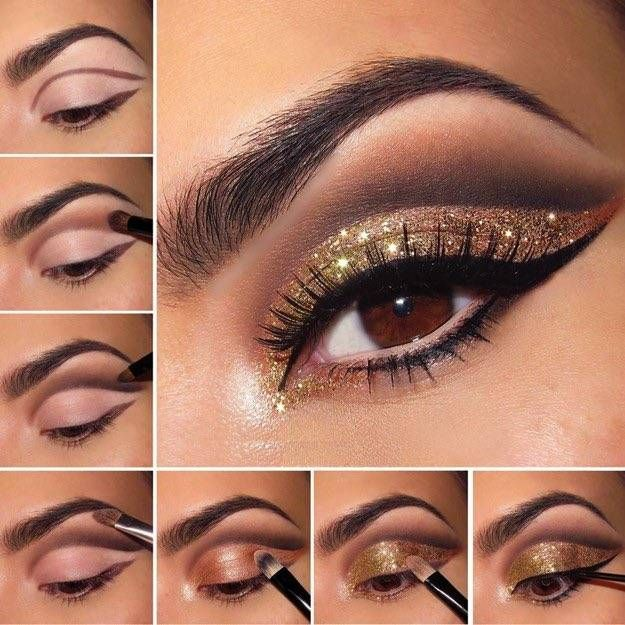 Cool Eye Makeup Step By Step - Mugeek Vidalondon-6337