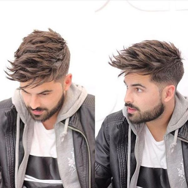 Mens Haircuts 12 New Hairstyles For Men To Try In 2016