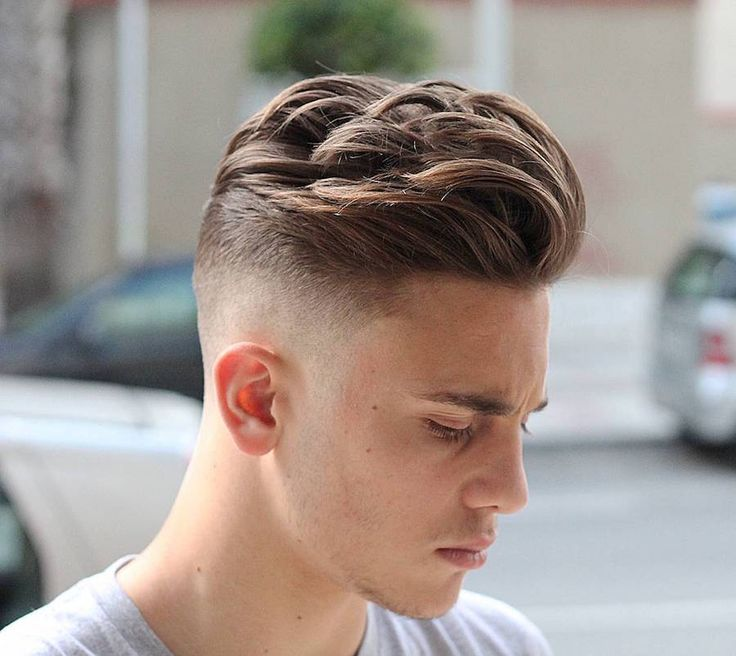 Mens Haircuts 25 Cool Haircuts For Men Menshairstyle