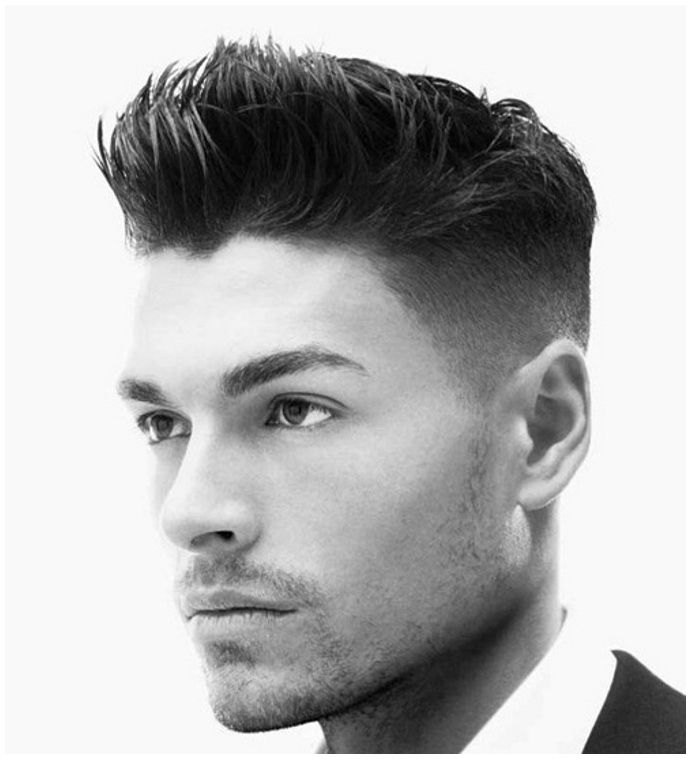 Men\'s Haircuts : best-mens-hairstyles-photo-2015... - Flashmode ...