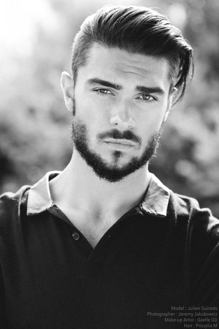 Mens Haircuts Great Undercut Hairstyle Short Lengthy In Sides