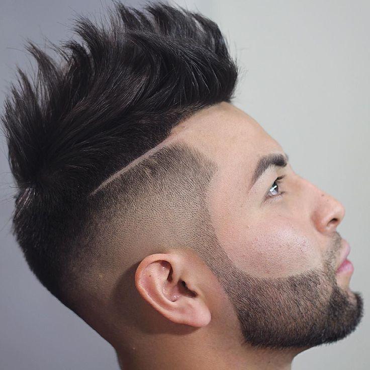 Mens Haircuts Haircut By Ceejayfadez Ift1qbelsm Menshair