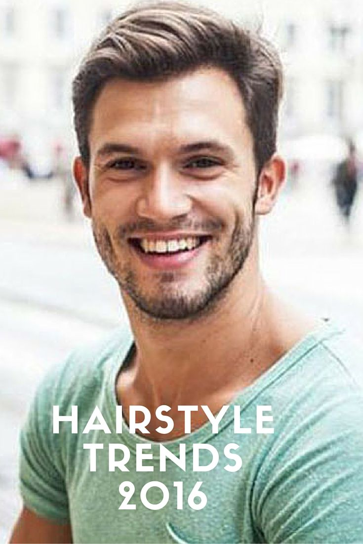 Mens Haircuts Hairstyle Trends 2016 Infographic Www