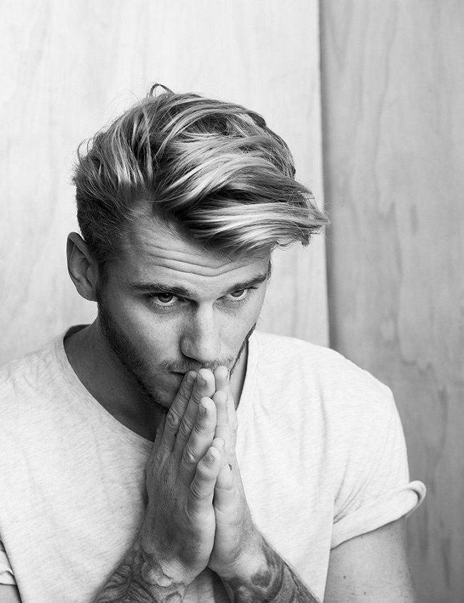 Mens Haircuts Mens Hairstyle Trends For 2016 Flashmode