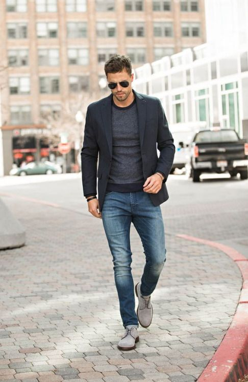 5bcd2c96305 Men s Style   Look 2017   2018   Men s Casual Inspiration  7 ...