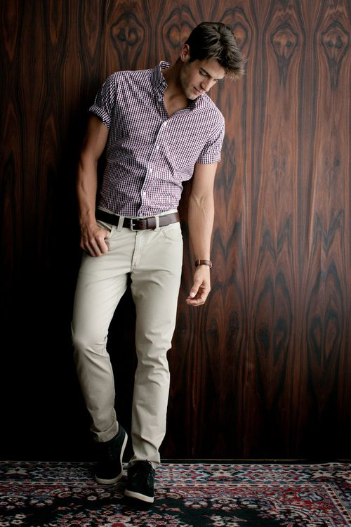 Mens Style Look 2017 2018 Fashion Tuesday