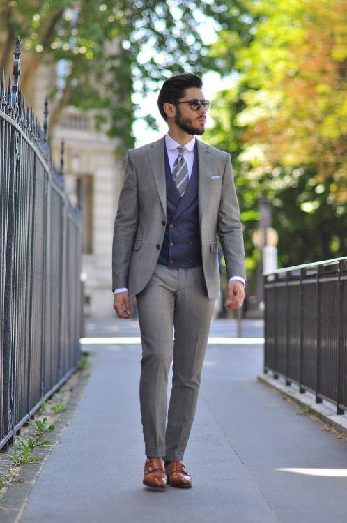 Men S Style Look 2017 2018 Menstyle1 Men S Street Style