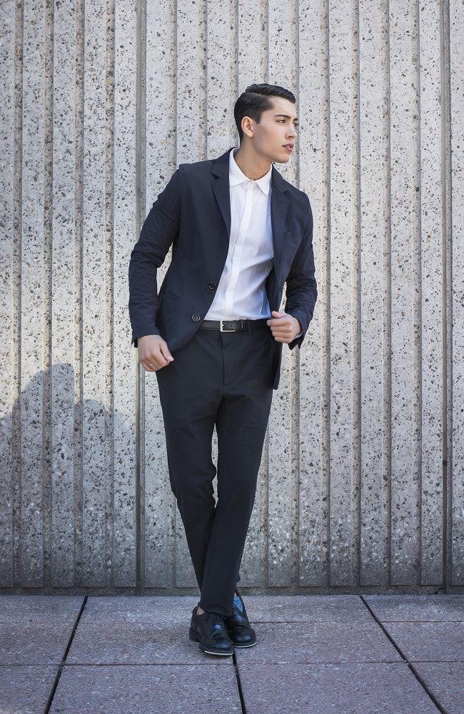 681b7ad4717d Men s Style   Look 2017   2018   Sartorial aesthetics