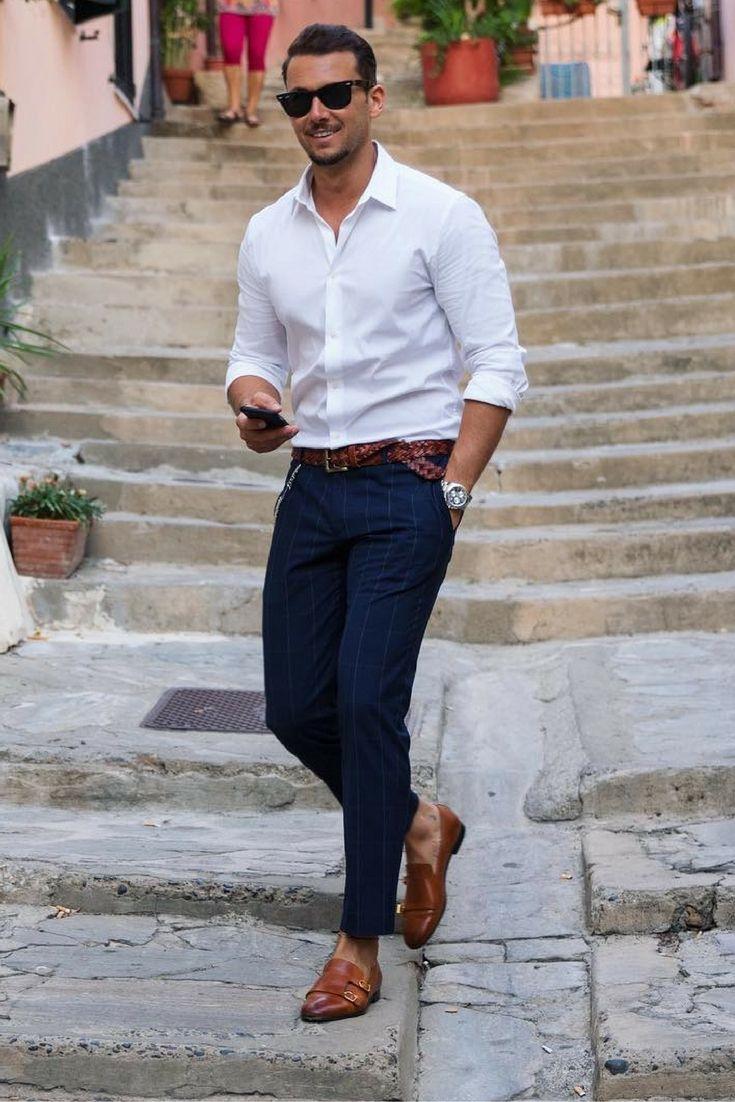 Menu0026#39;s Style u0026 Look 2017 / 2018  Street style looks Sandro Instagram... - Flashmode Worldwide ...