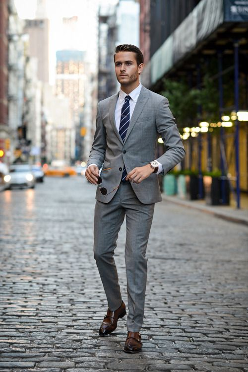 Men S Style Look 2017 2018 Thousandyardstyle Thearmoury