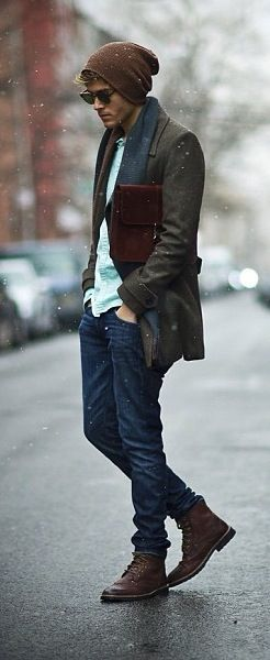Men S Style Amp Look 2017 2018 Winter Fashion