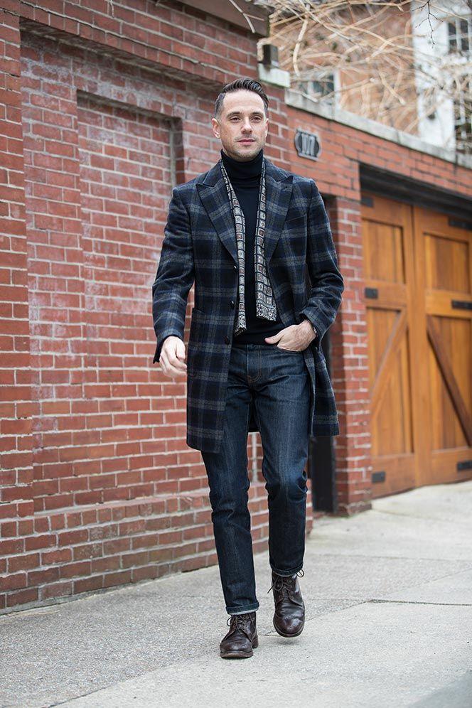 Men S Style Look 2017 2018 From He Spoke Style Men S Style