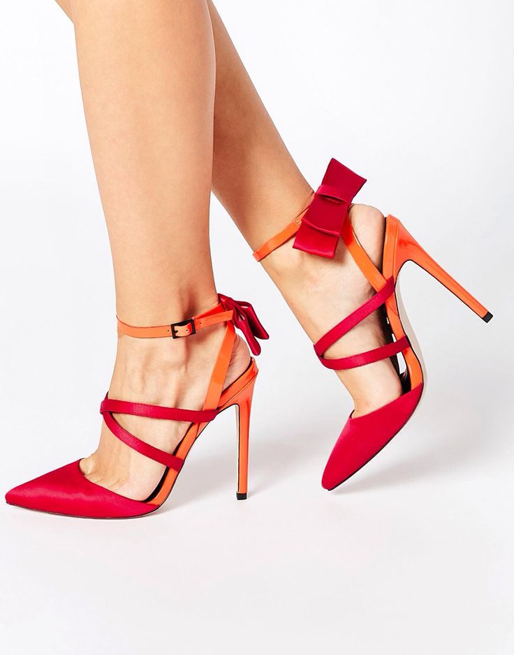 13e7c0b136afe Trendy High Heels   Just when I thought I didn t need something new ...