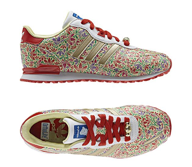 4edea6480 Trendy Ideas For Women s Sneakers   adidas Originals ZX 700 Belle ...
