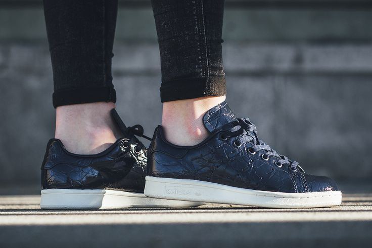 Trendy Idee Per Scarpe Da Donna: Adidas Stan Smith W