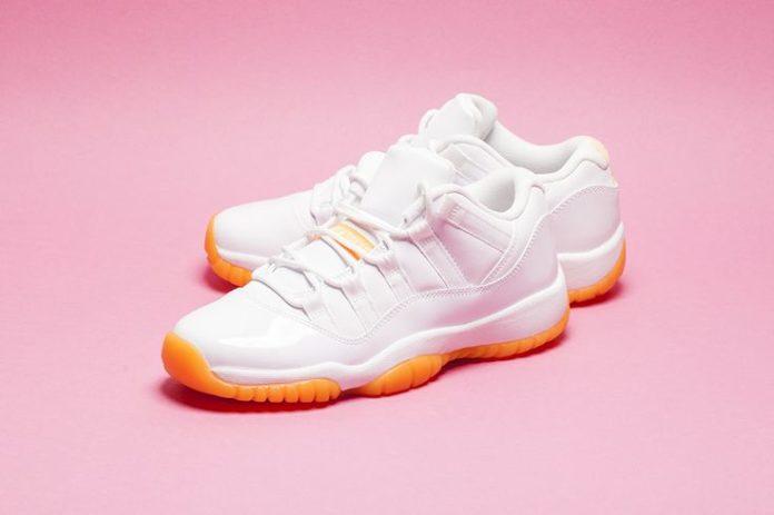 adda8953edb50c Trendy Ideas For Women s Sneakers   Air Jordan 11 Retro Low GG ...