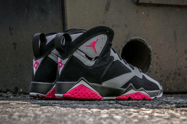 4be549174 Trendy Ideas For Women s Sneakers   Air Jordan 7 Retro GG ...