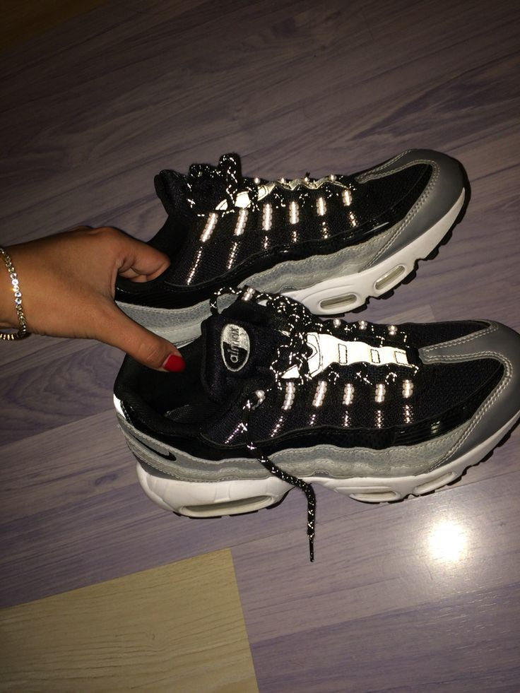 buy online b0fcf fdda4 Trendy Ideas For Women s Sneakers   Air max 95 Pinterest  Johanna ...