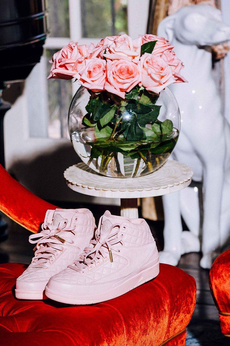 8b31eebb4df8 Trendy Ideas For Women s Sneakers   Just Don x Air Jordan 2 Retro GG ...