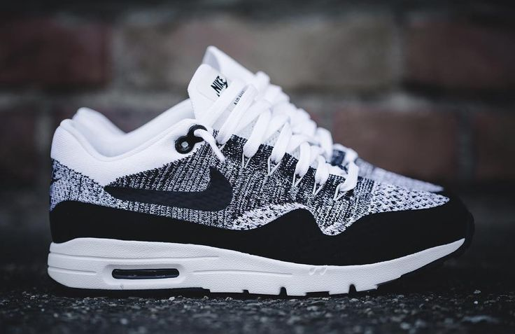 Trendy Ideas For Women s Sneakers   Nike Air Max 1 Ultra Flyknit ... c06cb9961