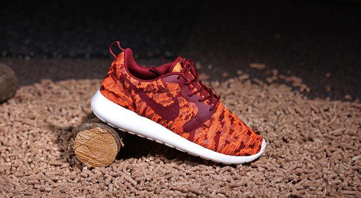 nike roshe one jacquard total orange Nike Lebron 11 Nsw Lifestyle ... 1f38995ca