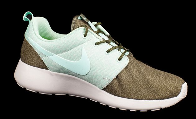 d51a978942d34 ... switzerland trendy ideas for womens sneakers nike roshe run wmns iron  green 85343 aa396