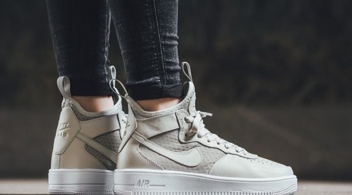 cheaper fa2b9 454c6 Trendy Ideas For Women s Sneakers   Nike WMNS Air Force 1 Ultraforce Mid