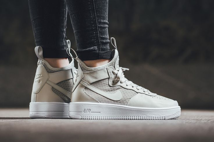 detailed look c55f4 22abc Trendy Ideas For Women s Sneakers   Nike WMNS Air Force 1 Ultraforce ...