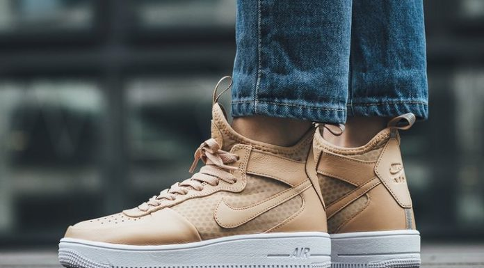release date: 4469b 3b42a Trendy Ideas For Women s Sneakers   Nike WMNS Air Force 1 Ultraforce Mid