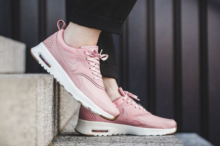 competitive price bb9f9 c9c12 Trendy Ideas For Women s Sneakers   Nike WMNS Air Max Thea Premium ...