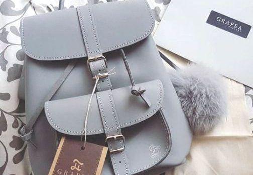 Bags Handbag Trends Grafea Backpacks For College Girls