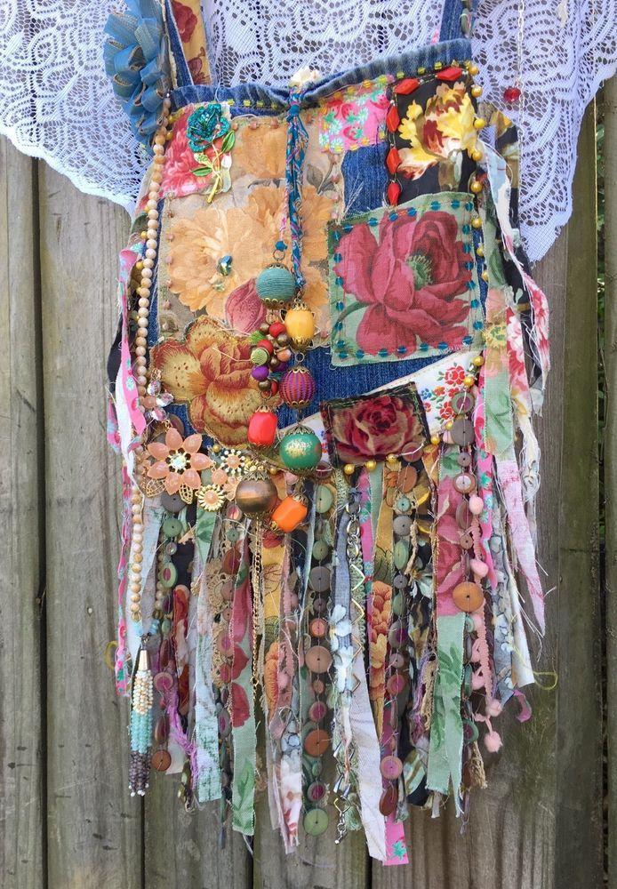 Gypsy Fashion Show