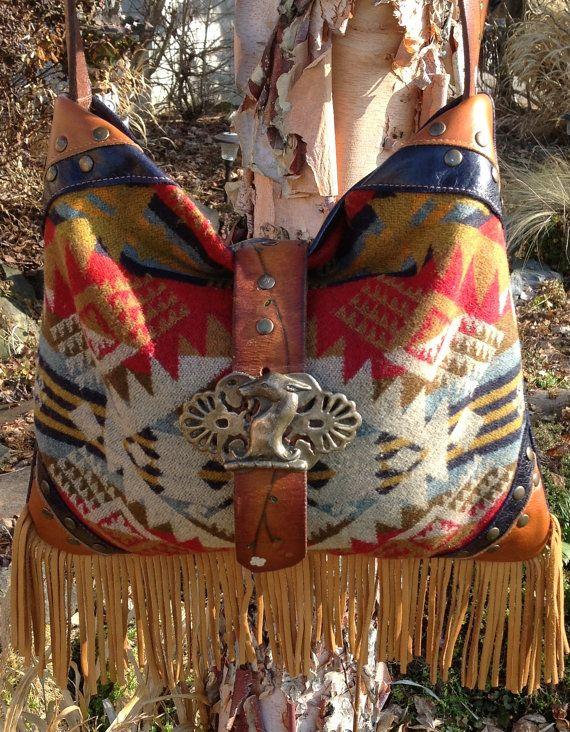 a87512d11c Bags   Handbag Trends   RESERVED for DONNA     South Western Boho ...