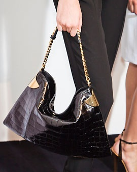 a4396e25f5df Bags & Handbag Trends : spring 2012 trends fashion week trends ...
