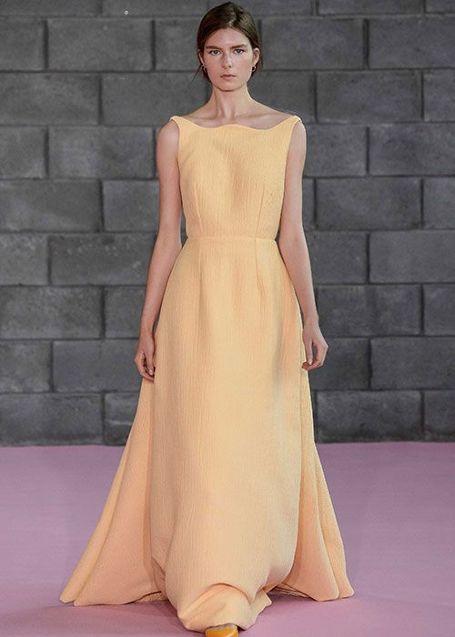 8a3eea6b41 Beautiful Wedding Dresses Inspiration 2017 2018   Emilia Wickstead ...