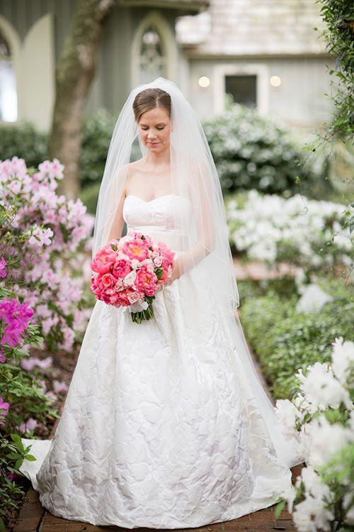 Beautiful Wedding Dresses Inspiration 2017/2018 : Preppy Nautical ...