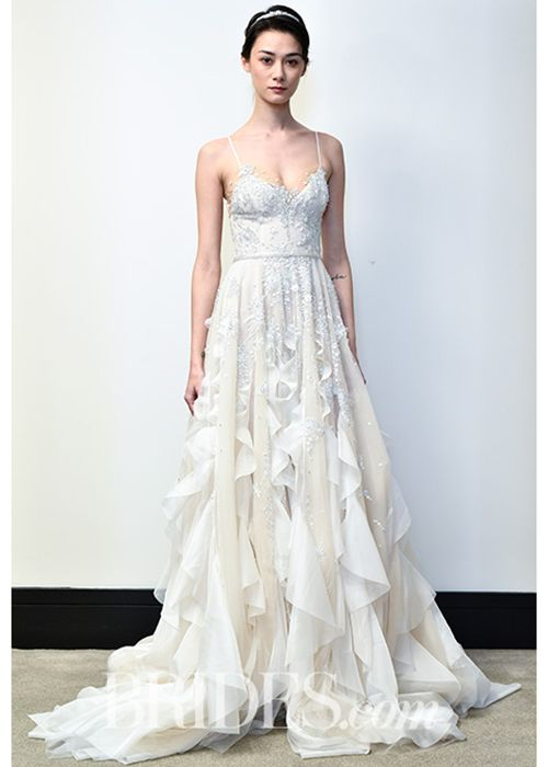 Beautiful wedding dresses inspiration 2017 2018 sexy for Beautiful sexy wedding dresses